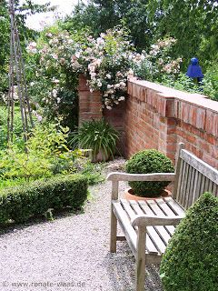 66 best Gartenmauer images on Pinterest | Ruins, Barbecue pit and ...