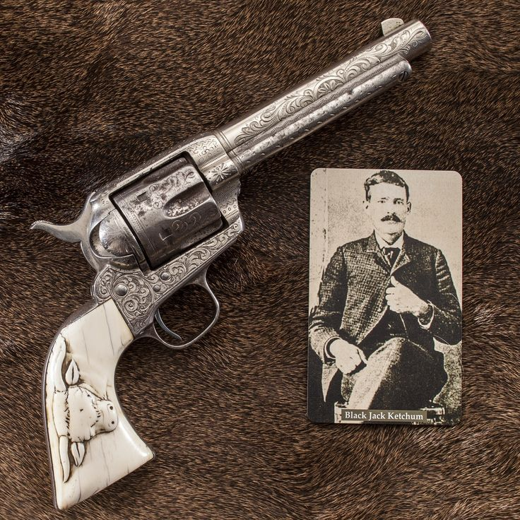 10+ Images About Old West Guns & Knives On Pinterest