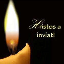 Hristos a inviat! http://ofelicitare.ro/felicitari-de-paste/hristos-a-inviat-673.html