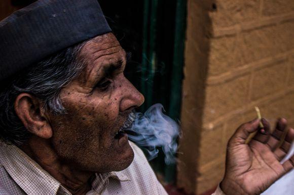 Portrait | Kumaon People