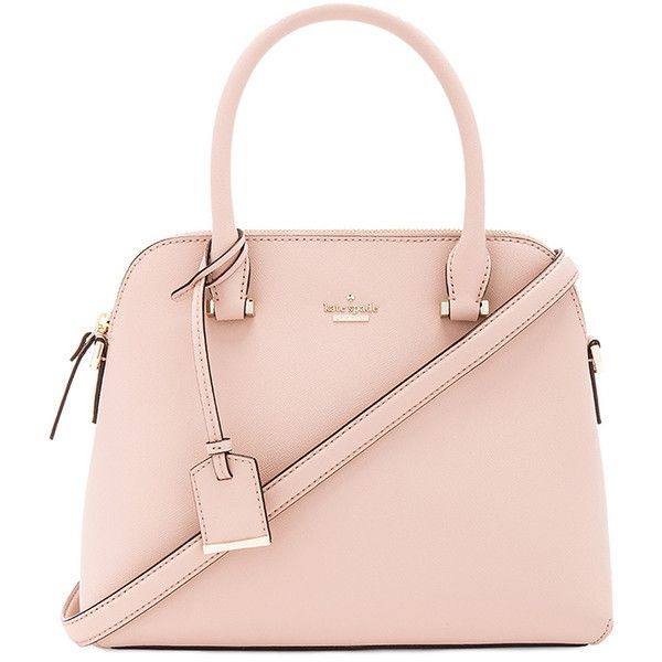 kate spade new york Maise Satchel (955 BRL) ❤ liked on Polyvore featuring bags, handbags, accessories, bolsas, purses, kate spade satchel, leather man bags, kate spade handbags, man bag and leather hand bags