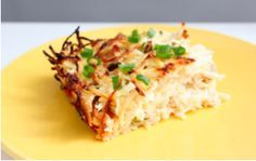 Primal Breakfast Casserole | Primal Blueprint Meal Plan