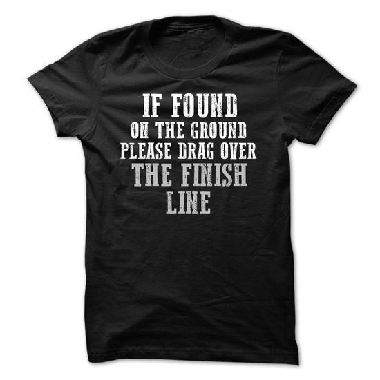 Cool FINISH LINE T-Shirts