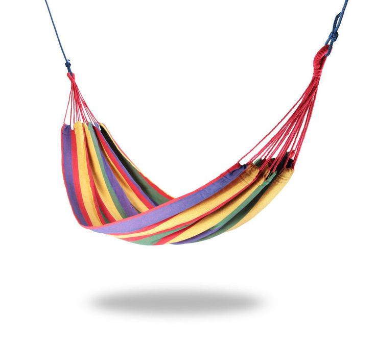 Hawaii Garden Hammock - Red Stripe. Visit us now and ENJOY 10% OFF + FREE SHIPPING on all orders