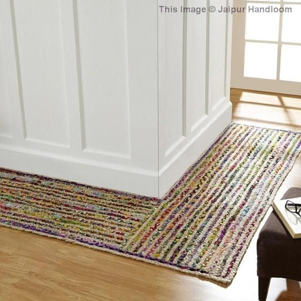 2 X 16 Feet Hallway Runner Hand Braided Indoor Area Rug Entryway Rug Runner In 2020 Indoor Accent Rug Style Carpet Beige Area Rugs