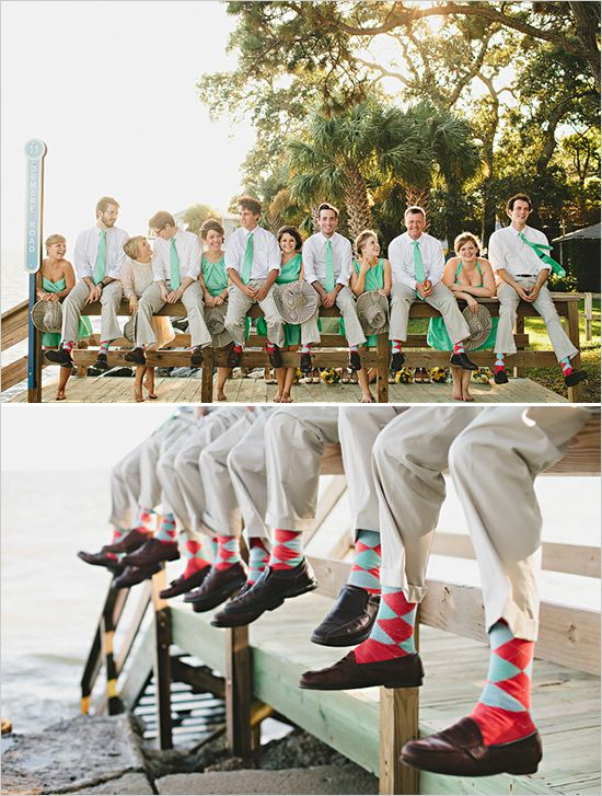 2014 Suit Trends for the Modern Day Groom and Groomsmen - Wedding Party