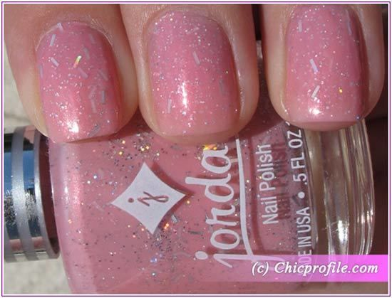 Pink nail polish colors really look great and lovely on nails. This is a color that many of the girls love to have in their nail polish set. Here are the top 10 picked up for you.