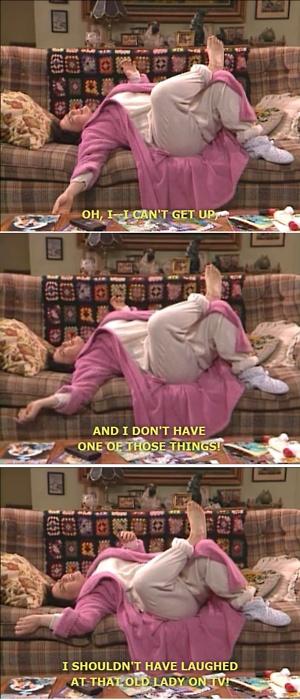 Roseanne love