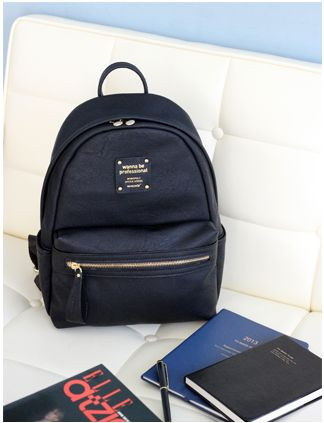 Monopoly Mini Leather Backpack: Leather Backpack Giveaway! Please pin this item to enter! For more information, please check here: http://www.pinterest.com/pin/231161393347388326/