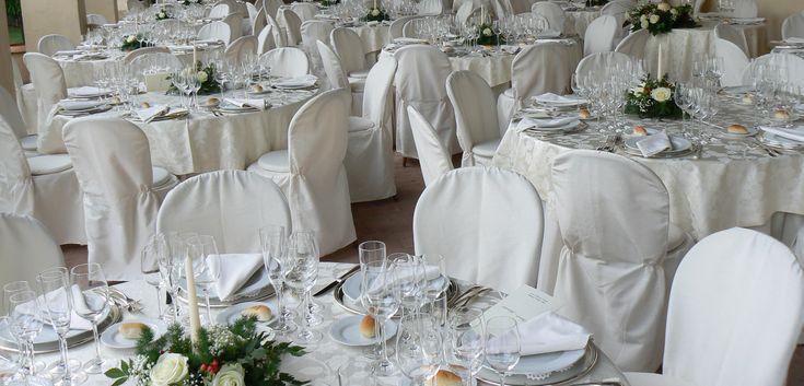 Organizzazione+tavoli+banchetto+di+nozze