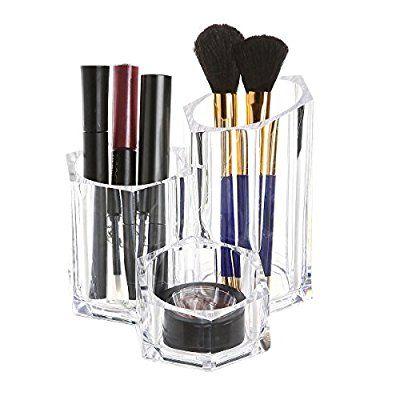 1000 id es sur le th me rangement de maquillage dans la - Astuce rangement maquillage salle de bain ...