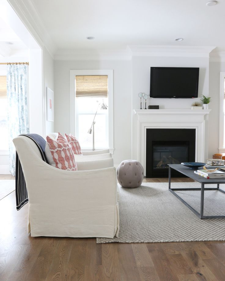The Midway House Family Room Studio Mcgee Room Tour