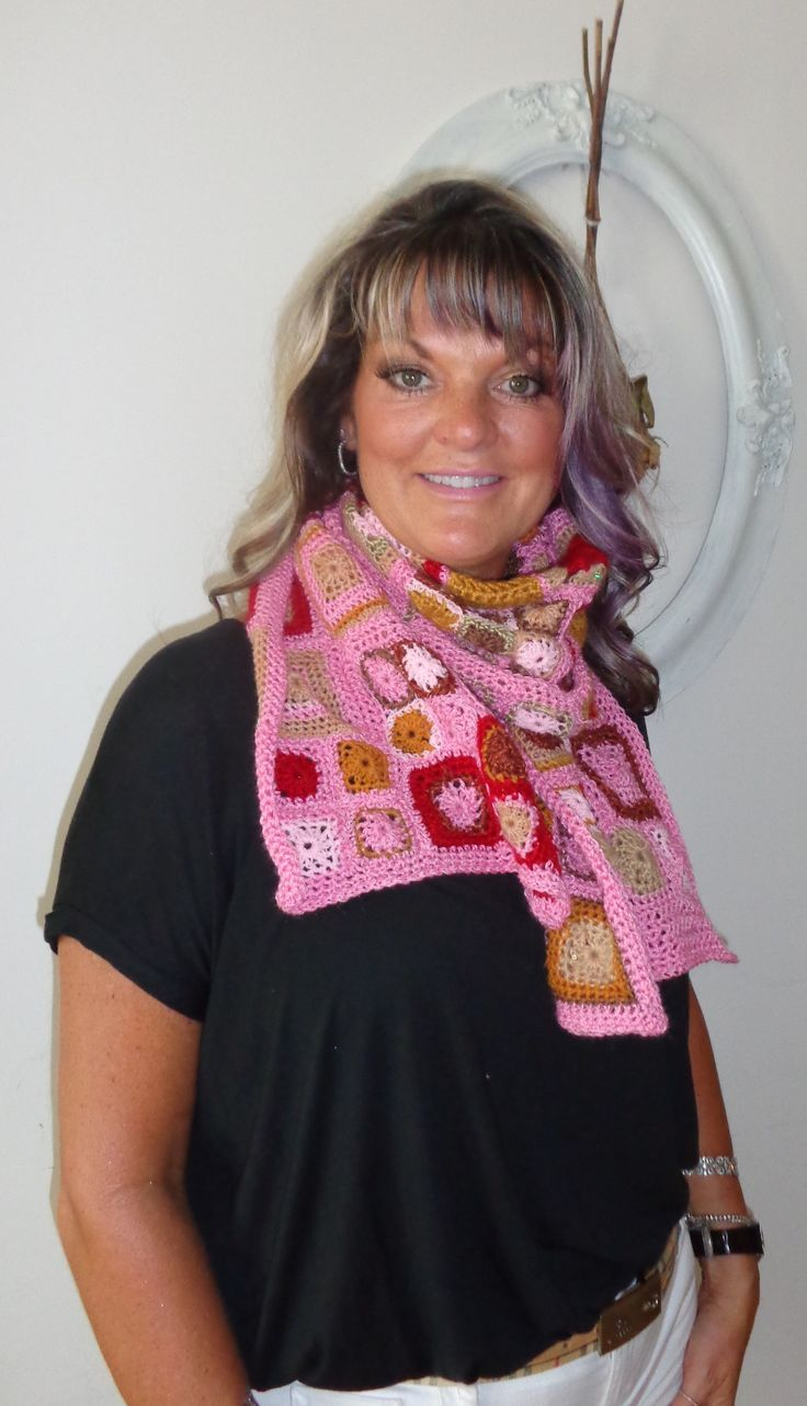 WEARABLE ART - By Jan Belgrave Inspired by Sophie Digard