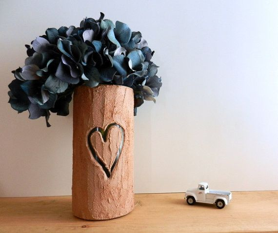 BrightNest | Take a Walk on the Wooden Side: Decorate with Faux Bois