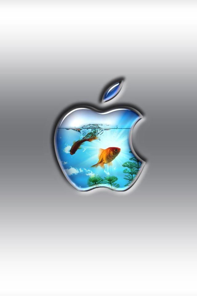 iphone Wallpaper - Sky Water by LaggyDogg on DeviantArt
