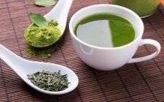 Chá Verde Detox Para EMAGRECER até 3kg em 5 Dias
