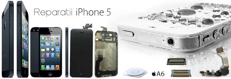Service iPhone 5