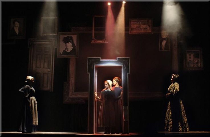 72 Best Backdrops Scenery Curtains For Theatre