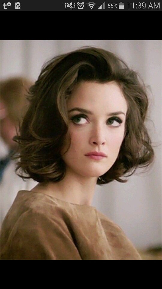 1000 Images About Good Mid Length Hair For Girls On