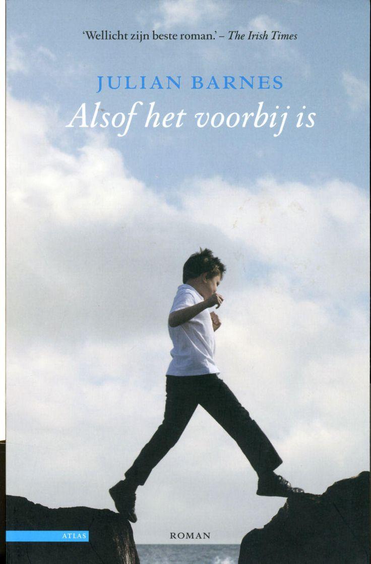Ik weet dat dit een mooi boek is, maar ik weet bij god niet meer waarover het gaat.
