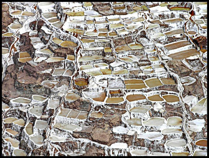 Salar de Maras