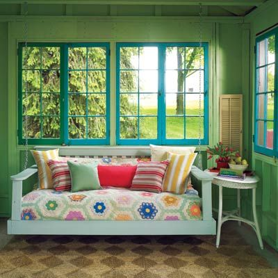 25 Best Daybed Swings Images On Pinterest Decks Homes