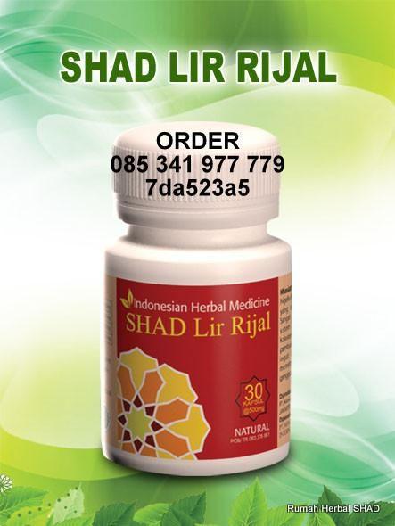 Jual beli SHAD LIRRIJAL di Lapak Rumah HERBAL SHAD - rumahherbalshad. Menjual Obat-Obatan - ual SHAD LIRRIJAL - HERBAL KUAT LAKI-LAKI PERKASA HARGA MURAH  Khasiat Shad Lirrijal  1. Meningkatkan daya tahan tubuh 2. Menyegarkan badan 3. Mengurangi stress 4. Melancarkan darah ke otak dan organ penting lainnya 5. Meningkatkan fungsi hormon laki-laki agar tetap perkasa Komposisi :  Arecae Fruktus 15% Talini Paniculati Radix 15% Retrofracti Fructus 20% Euricomae Longifoliae Radix 20% Nigella…