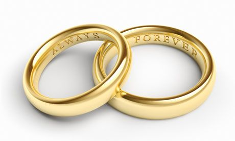 Always Forever Lifestyle Wedding Wedding Rings Marriage