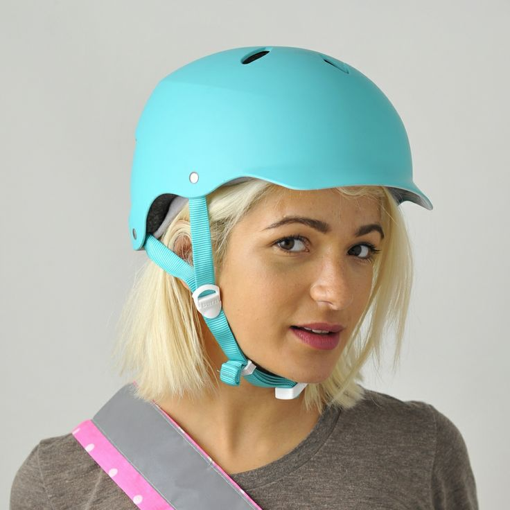 78 Best Images About Bike Helmets For Women On Pinterest