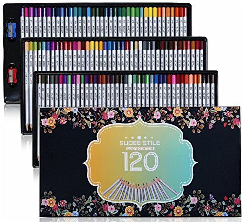SUDEE STILE 120 colores Paquete (Sin duplicados) Lápices ... https://www.amazon.es/dp/B01NCHP666/ref=cm_sw_r_pi_dp_x_rJKJyb8FM8RBH