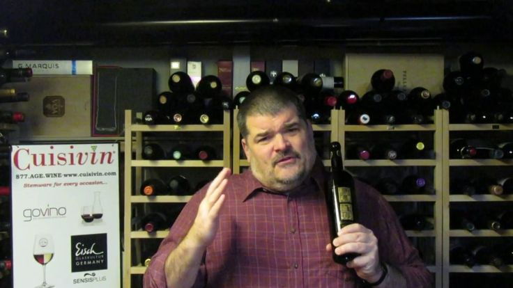 Check out @TheGrapeGuy's Ontario Wine Review on @Peleewinery's 2012 Vinedressers Meritage via: https://www.youtube.com/watch?v=cNEUPU3IFVo #SponsoredByCuisivin