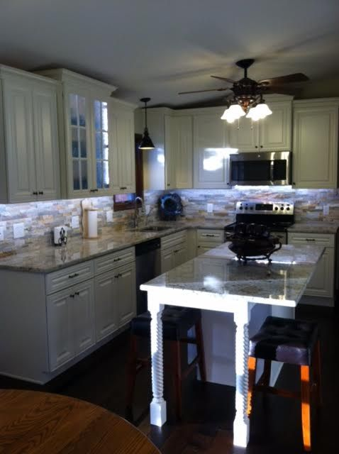 43 Best Granite And Cabinetry Jobs Images On Pinterest