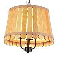 Pendant Lights , Traditional/Classic/Rustic/Lodge... – EUR € 153.53