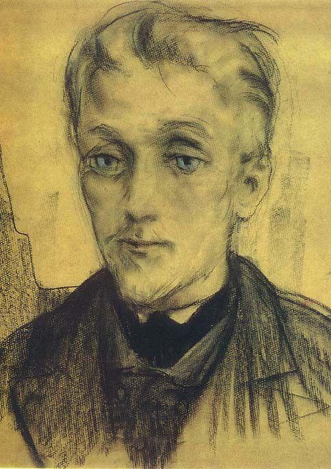 """L Idiot de Dostoïevski. Prince Myshkin, by Ilya Glazounov """"L'amour abstrait de l'humanité est presque toujours de l'égoïsme. """""""