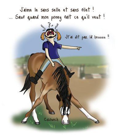Que feriez-vous sans selle et sans filet, à cheval ? http://soon-a-horse.blogspot.fr/2015/04/a-cheval-sans-selle-et-sans-filet.html