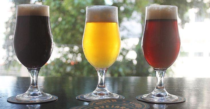 A Cervejaria Nacional (www.cervejarianacional.com.br) lançou três receitas sazonais em edição limitada de 450 litros cada uma para aquecer o inverno. Encontradas no brew pub paulistano em taças de 260 ml, a R$ 24 cada, a Esquentadinha é uma Strong Golden Ale, a Saravá é uma Imperial Stout, e a Pé de Bode é uma Dopplebock| Preços pesquisados em julho de 2015 e sujeitos a alterações
