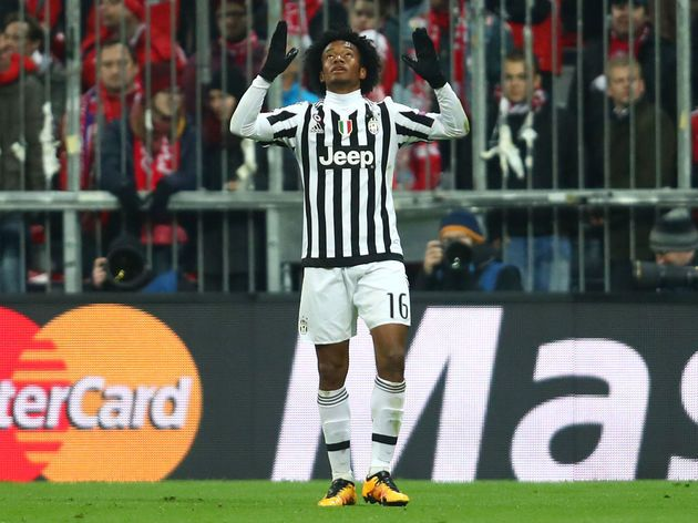 Juan Cuadrado Currently Happy at Juventus and Not Thinking of Chelsea Return