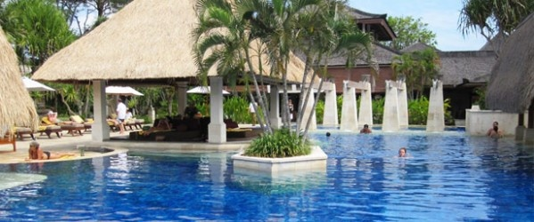 Rama Beach Resort & Villas Kuta