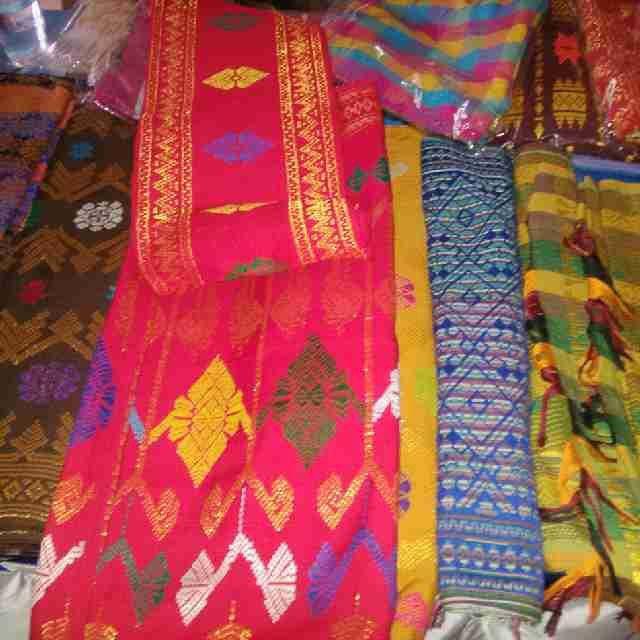 Lombok Songket