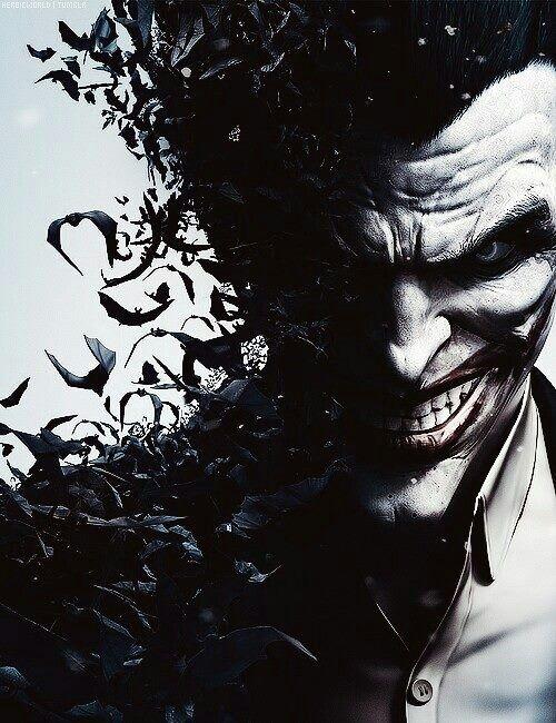The Joker excelente