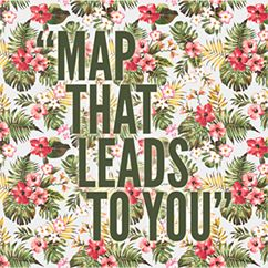 Maps by Maroon 5