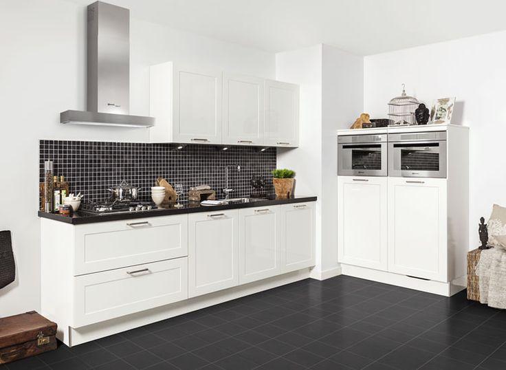 17 beste ideeu00ebn over Kleine Keukens op Pinterest - Pantry opslag ...