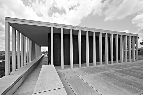 David Chipperfield, Museum of Modern Literature Marbach, Germany