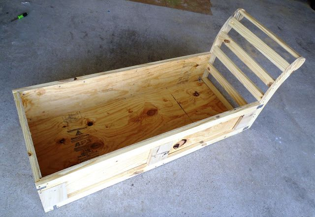 17 best images about kreg jig projects on pinterest diy for Build your own chaise lounge