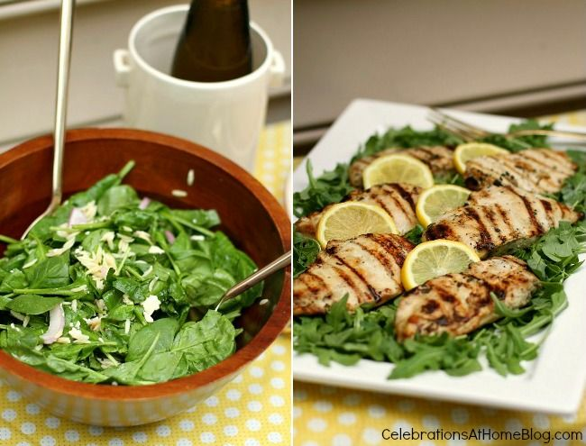 Dinner Party Ideas Vegetarian Part - 19: Transitional Dinner Party - Summer Into Fall / Celebrations At Home Blog
