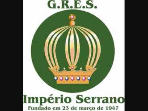 Heróis da Liberdade - Império Serrano 1969 (Wander Pires)