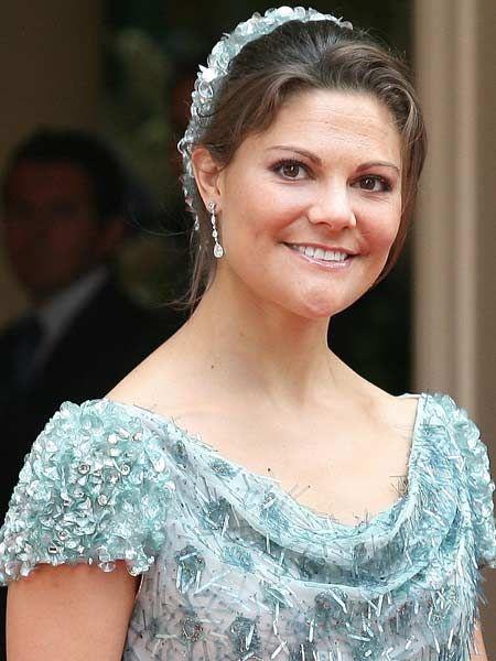 Victoria, aufgepasst! Schwedens Royalisten sorgen sich um das Image ihrer Kronprinzessin, denn das befindet sich trotz Baby-Bonus zurzeit
