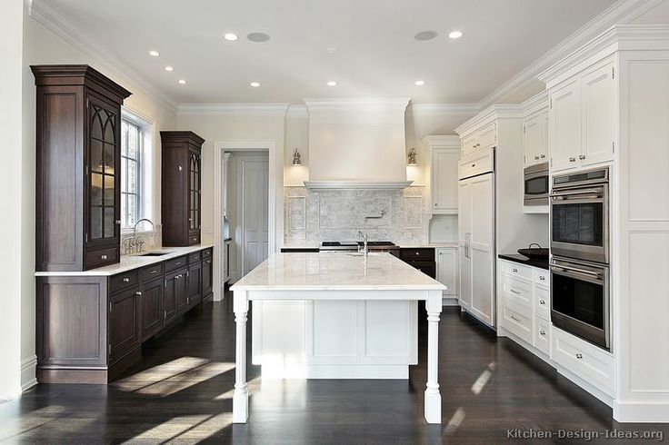 kitchen cabinets, Traditional kitchens and Kitchen cabinets