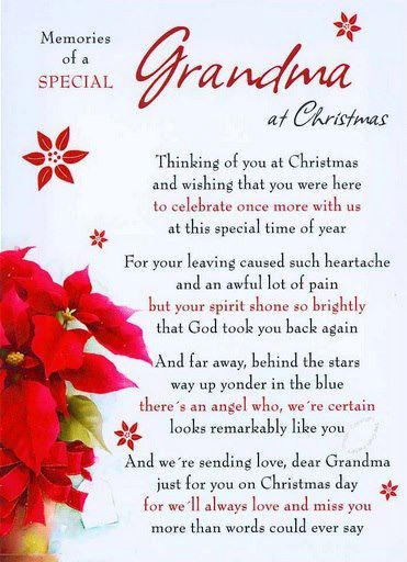 This Page Is Dedicated To Those Who Have Loved Ones In Heaven Spending Christmas With Our Almighty Loving God And His Precious Son