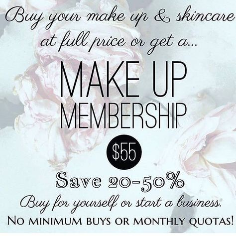 To join me, click link through image and enter Distributor # 247751!   I have had a couple of questions about becoming  a #distributor  It's #riskfree, #nomonthlyminimums, and #nocancellationfees. It kind of works like a #costco #membership. The $55 sign up gets you the #discounts for the year of 20-50% depending on PV (personal volume). If you want more info, just message me.  #joinmyteam #mua #bblogger #blogger #sidejob #parttimejob #fulltimejob #extraincome  #workfromhome
